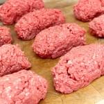 Lean Beef Steak Mince