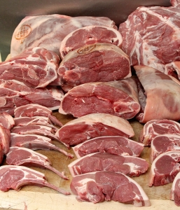La Hogue Whole Lamb Pack