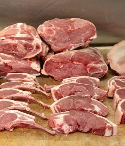 La Hogue Half Lamb Pack