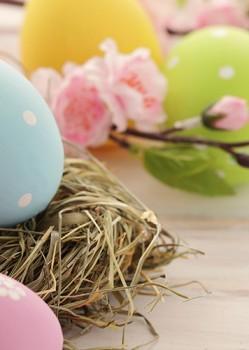 Easter at La Hogue – 2015