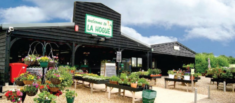The Story of La Hogue